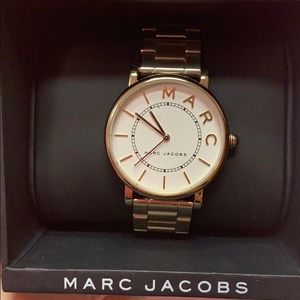 Brand new! MARC Jacobs Watch